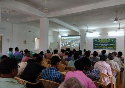 Live Telecast Krishi Unnati Mela